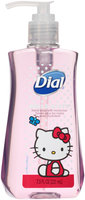 Dial® Hello Kitty Hand Soap with Moisturizer