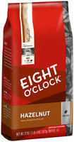 Eight O'Clock® Hazelnut Whole Bean Coffee 22 oz. Bag