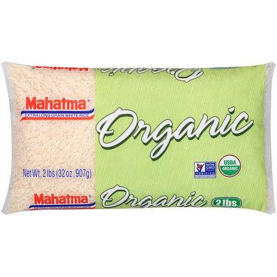 Mahatma® Organic Extra Long Grain White Rice 2 lb. Bag