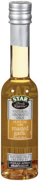 Star Family Reserve™ Olive Oil with Roasted Garlic 6.8 fl. oz. Glass Bottle