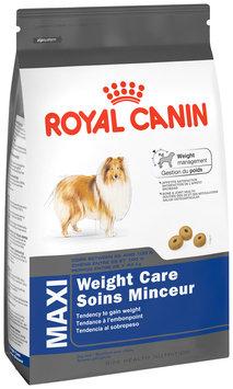 Royal Canin© Maxi Weight Care Dog Food 6 lb. Bag