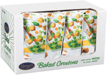 Marzetti® Honey Butter Baked Croutons 5 oz. Bag