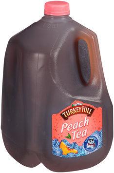 Turkey Hill® Peach Tea 1 gal. Jug