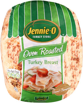 Jennie-O Turkey Store® Grand Champion Oven Roasted Turkey Breast Package