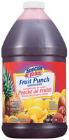 Special Value® Fruit Punch Concentrate 64 fl. oz. Bottle