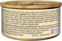 Muse by Purina MasterPieces Natural Arctic Char Recipe accented  with Tomatoes & Spinach Cat Food 3 oz. Can