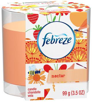 Febreze® Nectar Air Freshener Candle 3.5 oz. Sleeve