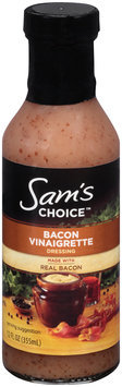 Sam's Choice™ Bacon Vinaigrette Dressing 12 fl. oz. Bottle
