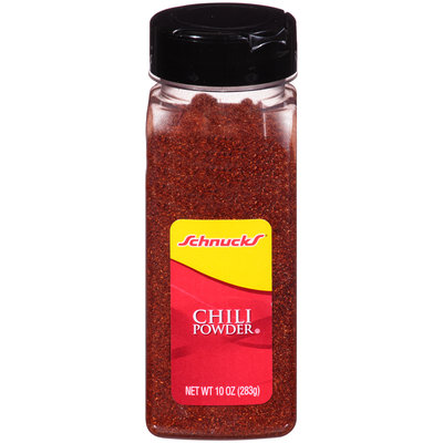 Schnucks® Chili Powder 10 oz. Shaker