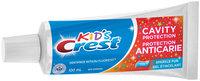 Crest Kid's Cavity Protection Sparkle Fun Gel, 100 mL
