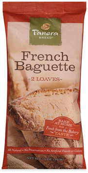 Panera Bread® French Baguette Bread 10 oz. Bag