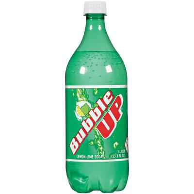 Bubble Up® Lemon Lime Soda 1 L Bottle