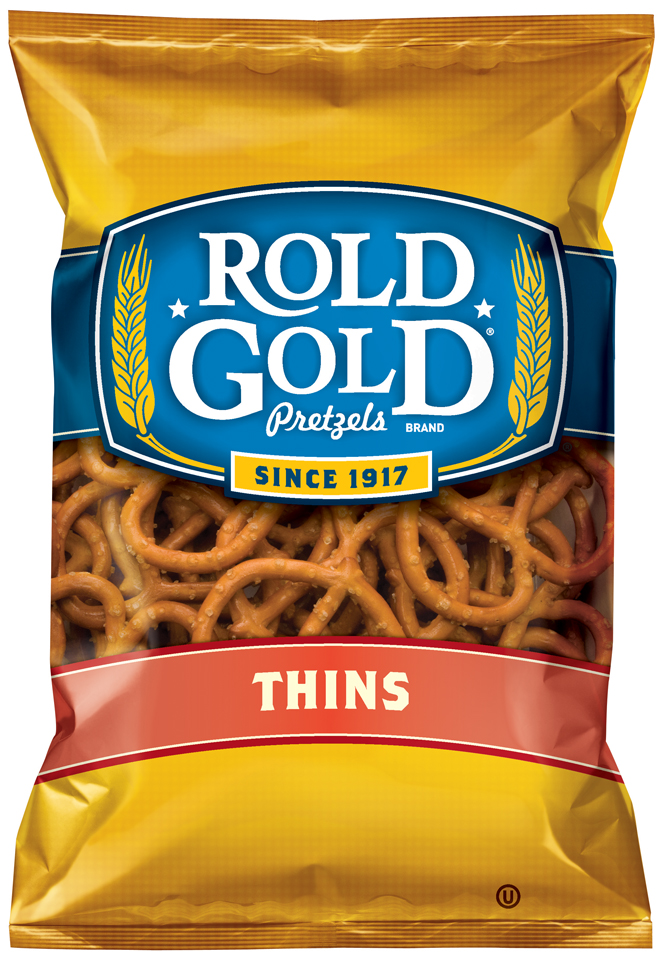 Rold Gold® Pretzels Thins