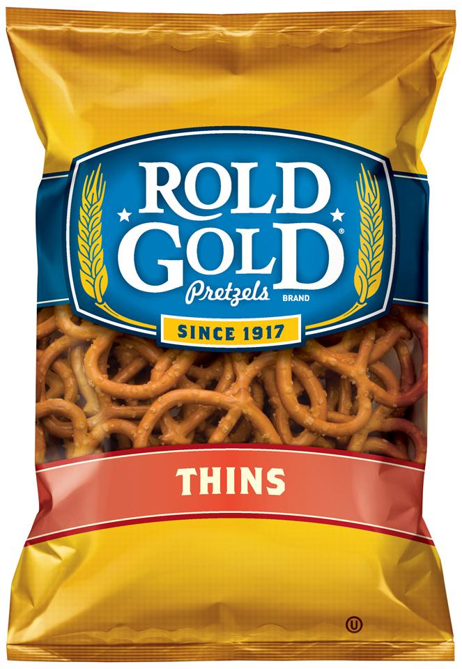 Rold Gold® Pretzels Thins