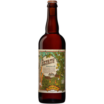 Sierra Nevada Estate Organic Homegrown Ale