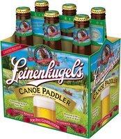 Leinenkugel's Oktoberfest 12 Oz  Beer Secondary Pack 6 Pk Glass Bottles