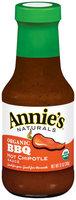 Annie's Naturals® Organic Hot Chipotle BBQ Sauce 12 oz. Bottle