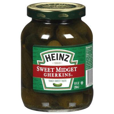 Heinz® Sweet Midget Gherkins Pickles
