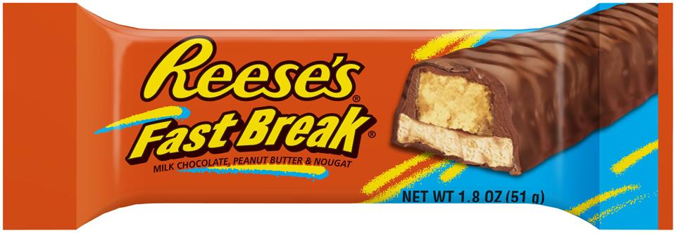 Reese's® Fast Break® Candy Bar