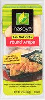 Nasoya® Round Wraps 12 oz. Well