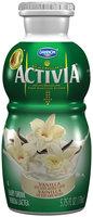 Dannon Activia Vanilla Dairy Drink