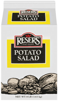 Reser's Fine Foods Creole Potato Salad 8 Lb Carton