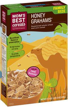 Mom's Best® Naturals Honey Grahams® Cereal