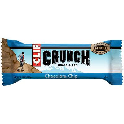 CLIF Crunch™ Chocolate Chip Granola Bar 1.5 oz. Wrapper