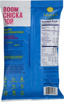 Boomchickapop® Sea Salt & Vinegar Popcorn 3 oz. Bag