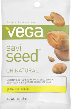 Vega™ Oh Natural Savi Seed™ 1 oz. Pack