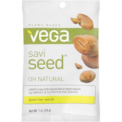 Vega™ Oh Natural Savi Seed™ 1 oz. Pack