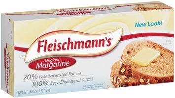 Fleischmann's Original 65% Vegetable Oil Spread 16 Oz Sticks