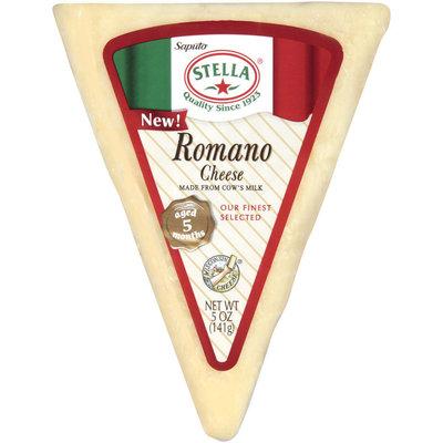 Stella®  Romano 5 Oz Wedge