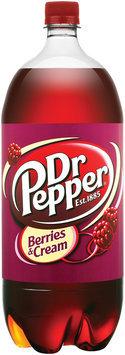 Dr. Pepper® Berries & Cream Soda