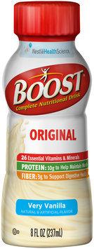Boost® Original Very Vanilla Complete Nutritional Drink