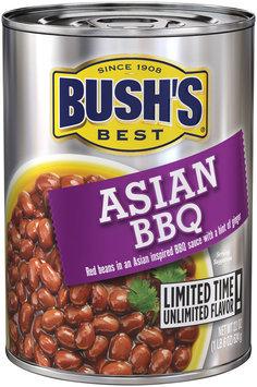 Bush's Best® Asian BBQ Beans 22 oz. Can