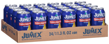 jumex® strawberry-banana from concentrate nectar 2
