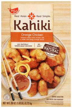 Kahiki® Orange Chicken 26 oz. Bag