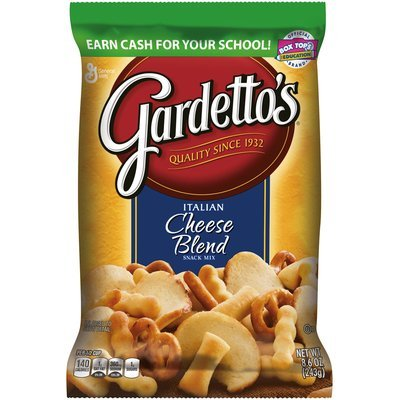 Gardetto's® Italian Cheese Blend Snack Mix 8.6 oz. Bag