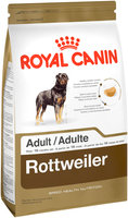 Royal Canin® Breed Health Nutrition Rottweiler Adult Dry Dog Food 6 lb. Bag