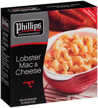 Phillips™ Lobster Mac & Cheese 10 oz. Box