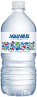 Aquarius Purified Water