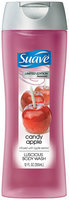 Suave® Limited Edition Seasonals Candy Apple Luscious Body Wash