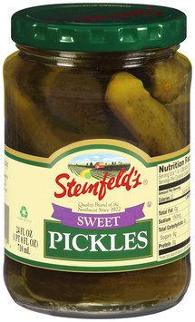 steinfeld's® sweet pickles
