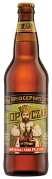 Bridgeport Hop Czar Beer