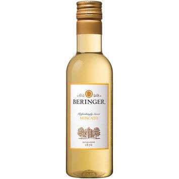 Beringer® Moscato Wine 187mL Bottle