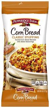 Pepperidge Farm® Corn Bread Classic Stuffing 8 oz. Bag