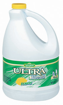 Springfield Ultra Lemon Bleach 96 Oz Jug