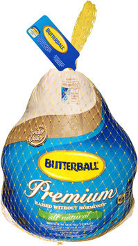 Butterball® Whole Premium Young Hen Turkey