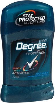 Degree® Men Dry Protection Cool Rush® Anti-Perspirant & Deodorant